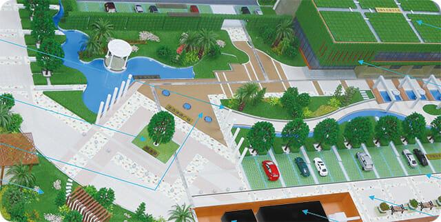 greening solution