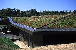 Esempi per paese di Green Roof