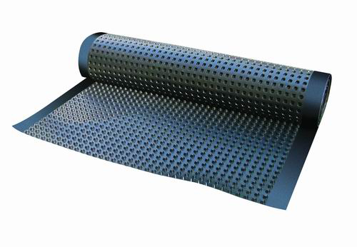 Drainage Sheet For Green Roof System Manufacturer From China