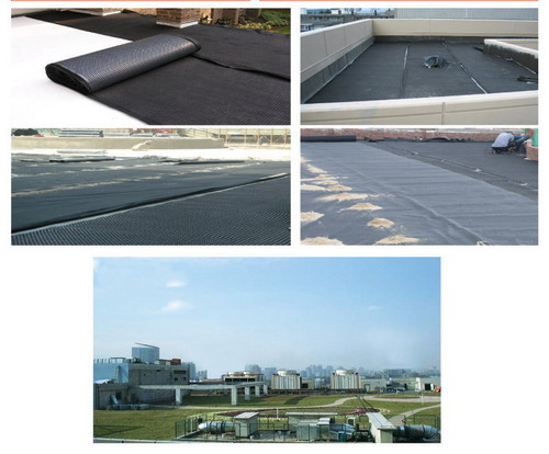 drainage_sheet_used_on_the_roof