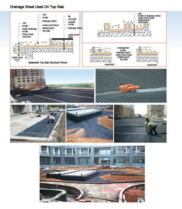 drainage_sheet_used_on_top_slab