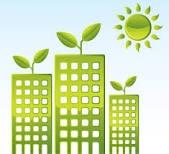 Mercato delle costruzioni ecologiche certificato Forte nell'economia down