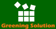 Greening Solution | Green Solutions