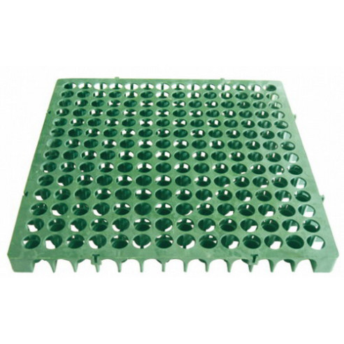 Voordelen van het gebruik van kunststof drainageplaat