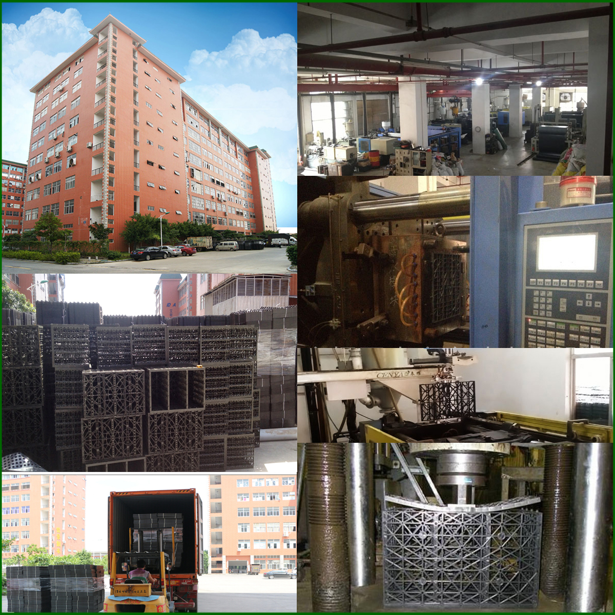 Leiyuan_Rainater_tanks_Factory