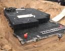 Rainwater Harvesting Module Installation