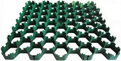 Plastic Ground Reinforcement Systems