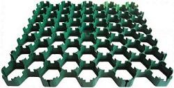 Systèmes de renforcement au sol en plastique