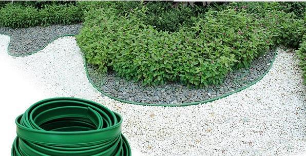 About Garden Edging Greening Solution