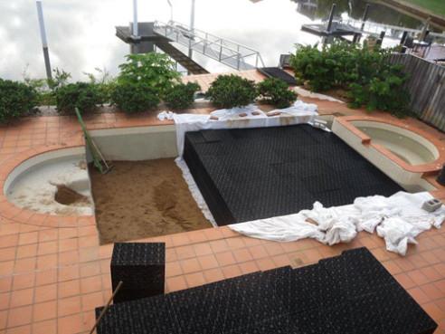 هل أنت مستعد لتركيب نظام حصاد مياه الأمطار؟