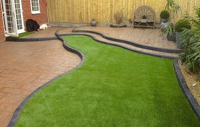Why Artificial Turf Grass Is Eco Green?