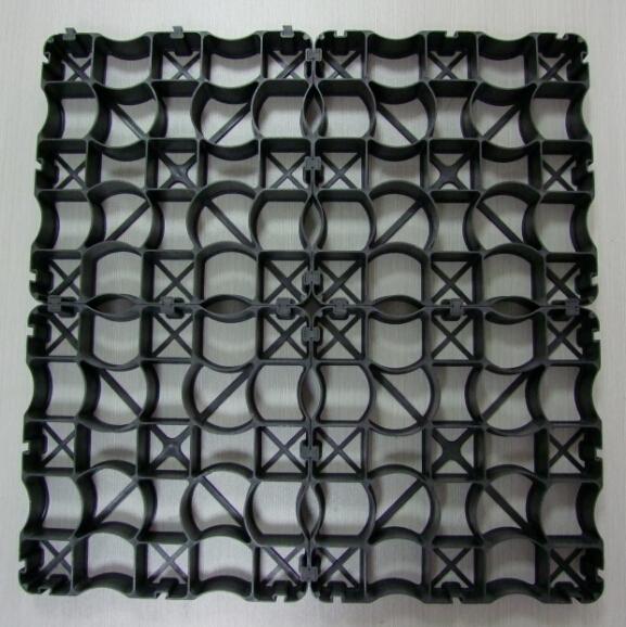 Paddock Grids