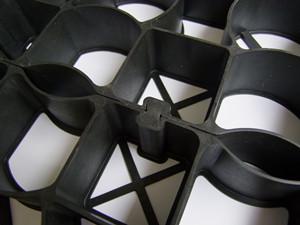 Applicazione di materiale plastico in rete da Leiyuan