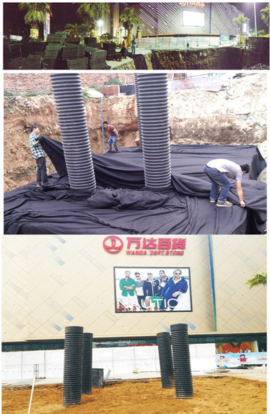 rainwater harvesting module project (2)