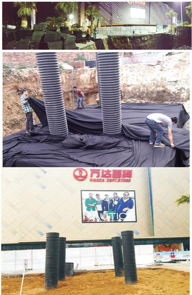 rainwater harvesting module project (2)