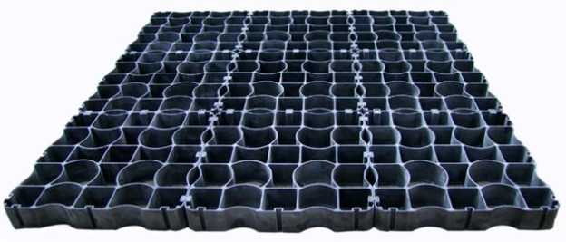 Why Horse Paddock Footing Systems from Leiyuan are Special and Better?