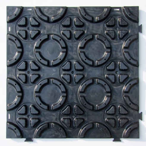 Why Choose Leiyuan for Hydronic Floor Heating Module?
