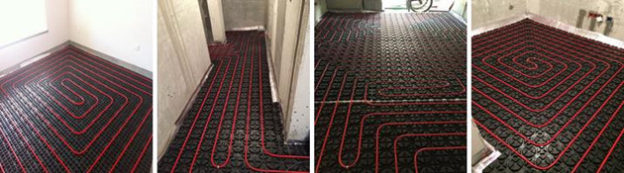 Why Leiyuan's Under Floor Heating Module is Better Than Traditional Electric Heating?