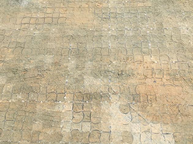 Paddock Drainage Grid