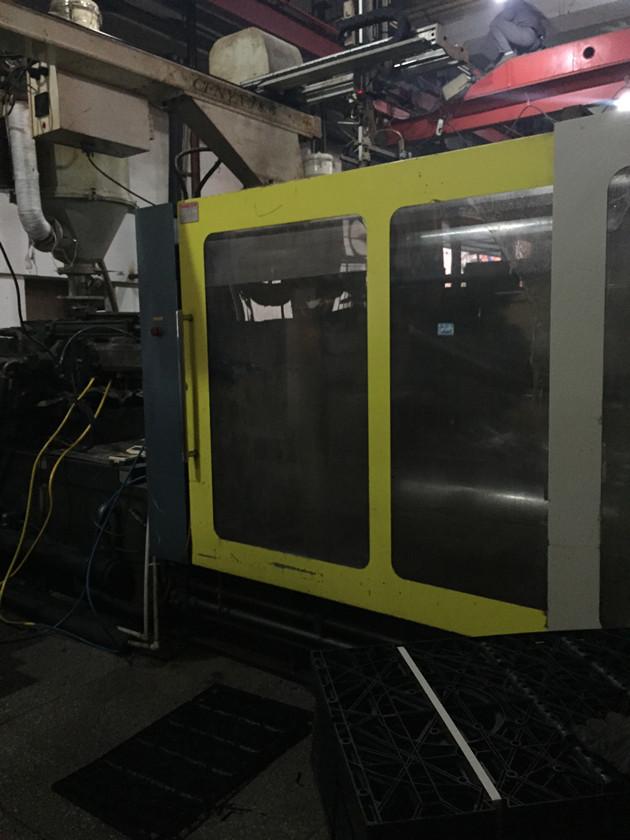 robot machine production