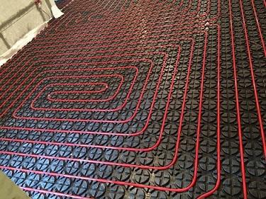 Motivi per utilizzare il sistema di riscaldamento a pavimento Hydronic Leiyuan
