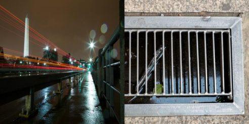 빗물 관리가 중요한 이유는 무엇입니까? 인센티브를받는 이유는 무엇입니까?