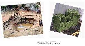 Recruit Global Distributors of GS-Tanks, Rainwater Harvesting Module