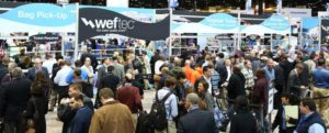What Is WEFTEC