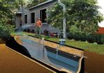 Уборка и использование дождевой воды - несколько способов использования дождевой воды крыши
