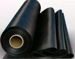 Die Materialien für die Versickerungskontrolle, die beim Regenwasserrecycling verwendet werden