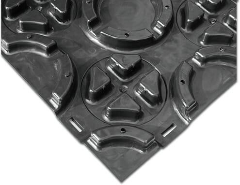 Hydronic Heating Module, Hydronic Heating Module System, Floorheat
