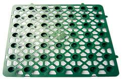 Drainage Board, Drainage Cells, Drainage Plates