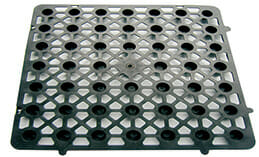 Drainage Board, Drainage Cells, Drainage Plates