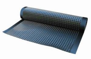 Drainage Sheet, Plastic Drainage Sheets, Drainage Plastic Sheeting