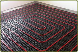Hydronic Heating Module