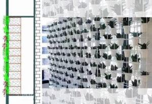 벽 녹화의 6 가지 방법