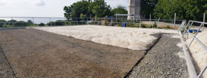 필리핀의 목장 그리드 프로젝트 - 승마 센터 실내 및 실외 경기장