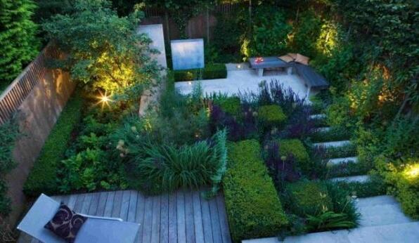 "Build a ""roof garden"" and make your life poetic!"