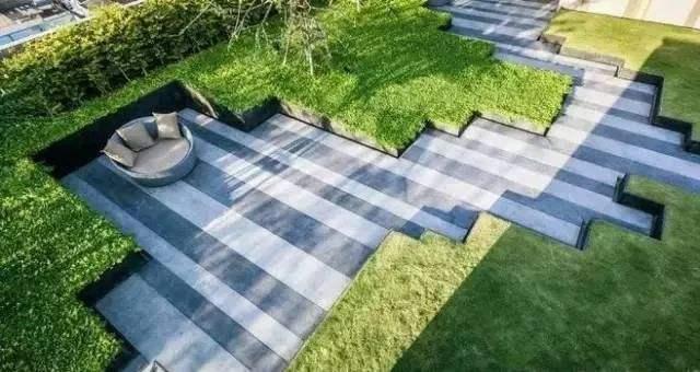 Озеленение крыш не ограничивается благоустройством крыш