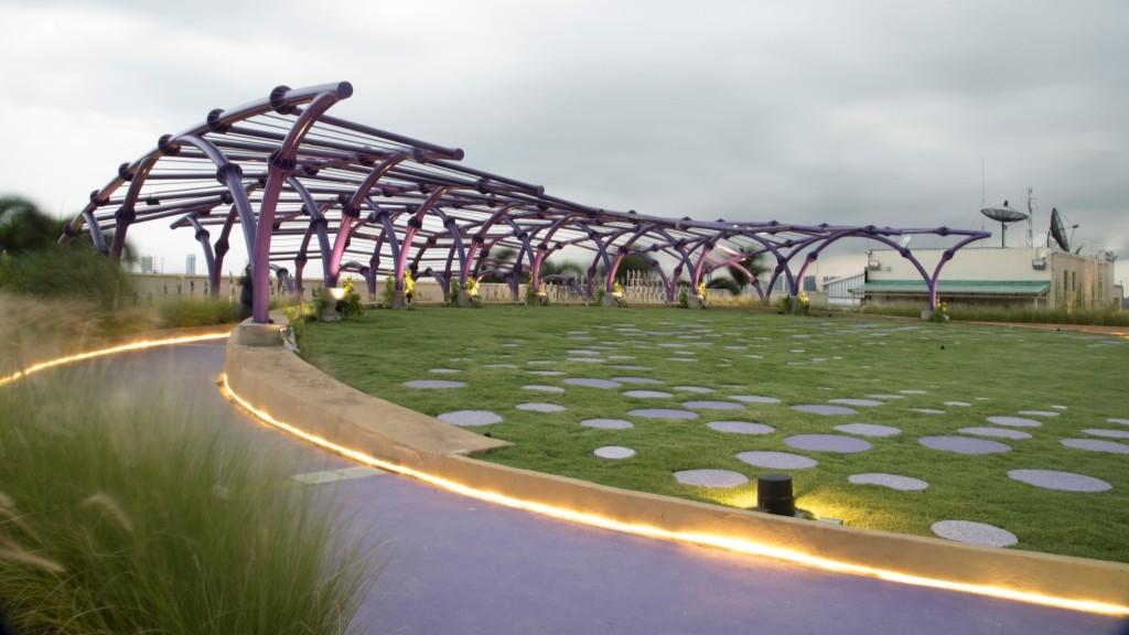 Giardino curativo Ramathibodi